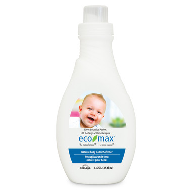eco-max Baby Fabric Softener