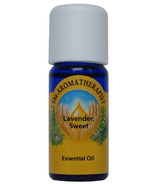 The Aromatherapist Sweet Lavender Essential Oil