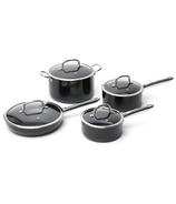 BergHOFF EarthChef Boreal 8 Piece Cookware Set