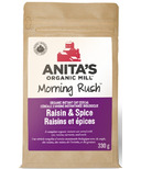 Anita's Organic Mill Morning Rush Raisin & Spice Oatmeal