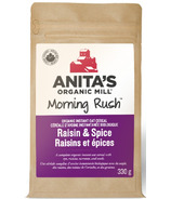 Anita's Organic Mill Morning Rush Raisin & Spice Oatmeal