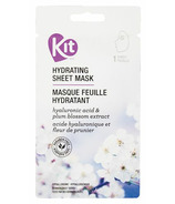 KIT Hydrating Sheet Mask