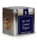 Victoria Gourmet No Salt Lemon Pepper