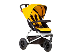 Buy Mountain Buggy Strollers