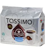 Tassimo Second Cup Paradiso