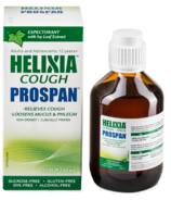 Helixia Cough Prospan Syrup