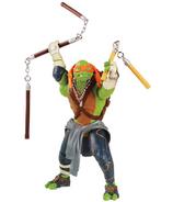 Ninja Turtles Combat Warrior Michaelangelo