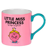 Mr Men and Little Miss Princess Mug