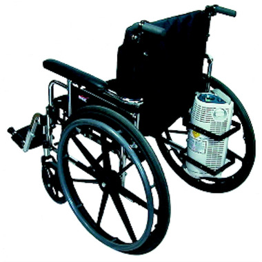 Drive Medical Liquid Oxygen Tank Holder