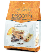 Tutti Gourmet Biscotti Orange & Chocolate