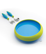NUK Lil'Trainer Tableware Set