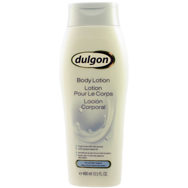 Dulgon Gentle Body Lotion