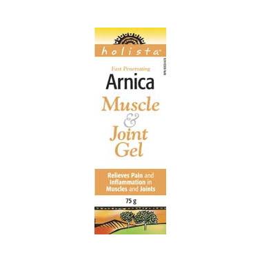 Holista Arnica Muscle & Joint Gel