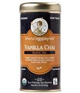 Zhena's Gypsy Tea Vanilla Black Chai