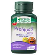 Adrien Gagnon Probiox 3 Kids