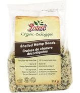 Inari Organic Shelled Hemp Seeds