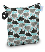 Thirsties Wet Bag Counting Sheep