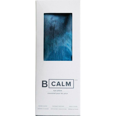 B Yoga B CALM Eye Pillow