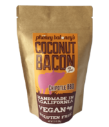 Phoney Baloney's Chipotle BBQ Coconut Bacon