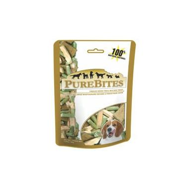 PureBites Freeze Dried Trail Mix Dog Treats