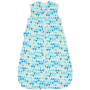 Grobag Baby Sleep Bag 1.0 Tog Capri Zig Zag