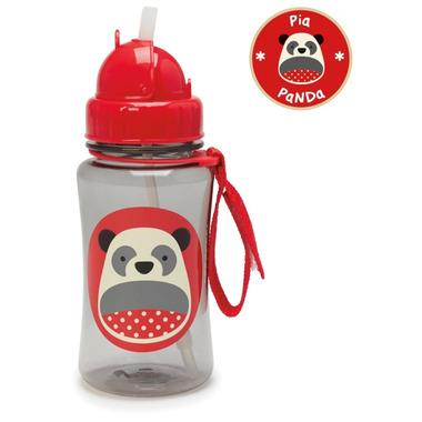 Skip Hop Zoo Straw Bottle Panda
