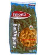 Felicetti Organic Rice & Corn Fusilli
