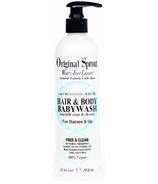 Original Sprout Hair & Body Babywash