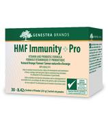 Genestra HMF Immunity + Pro