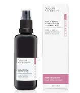Odacite Hydra Mist Vitalize Rose + Neroi Treatment Mist