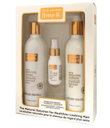 North American Hemp Co. Hair Care Set