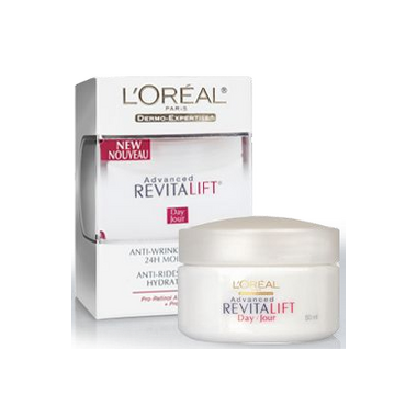 L\'Oreal Advanced RevitaLift Day Cream