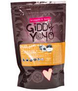 Giddy Yoyo Organic Raw Lucuma