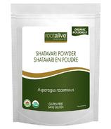 Rootalive Organic Shatavari Powder