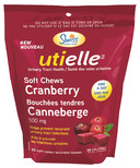Swiss Natural utielle Cranberry Soft Chews