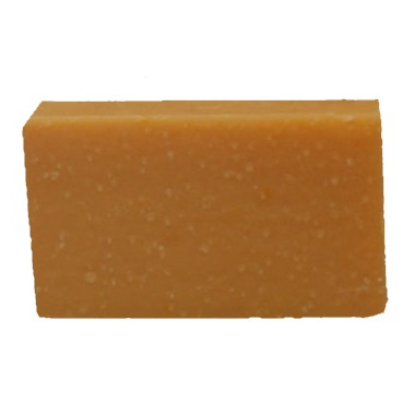 The Soap Works Hemp Oil Soap