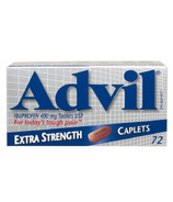 Advil Extra Strength Caplets