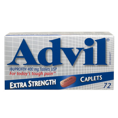 Buy Advil Extra Strength Caplets At Well Ca Free