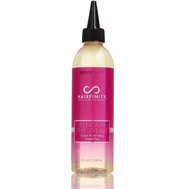 Hairfinity Beneath the Weave Scalp Purifying Shampoo