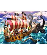 Trefl Puzzle Battle on the Sea