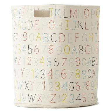 Petit Pehr Alphabet Hamper