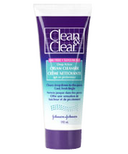 Clean & Clear Deep Action Cream Cleanser