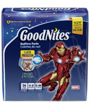GoodNites Youth Pants For Boys Mega Pack