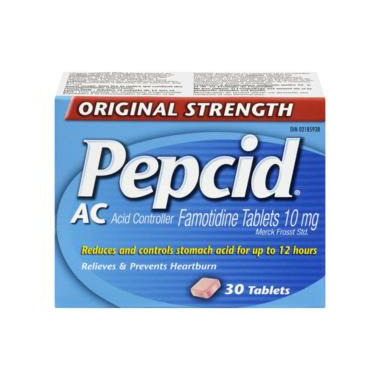 pepcid ac Learn about pepcid ac from patients' first hand experiences and trusted online health resources, including dosage, side effects and interactions 7,114 discussions on treato.