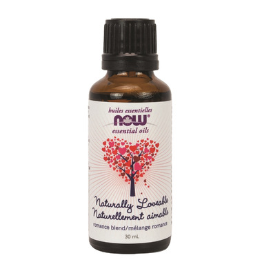 NOW Essential Oils Naturally Loveable Blend