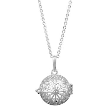 Oriwest Frozen Necklace