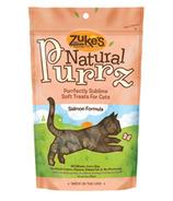 Zuke's Natural Purrz Salmon Formula
