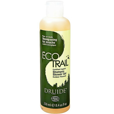 Druide EcoTrail Shampoo & Shower Gel