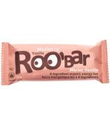 Roobar Mulberry & Vanilla Organic Energy Bar