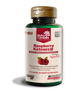 NutraCentials Slimming Essentials Raspberry Ketones NX